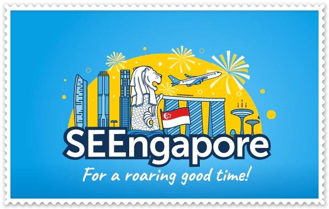 Melancong ke SEEngapore Jimat dengan Traveloka Promo Code