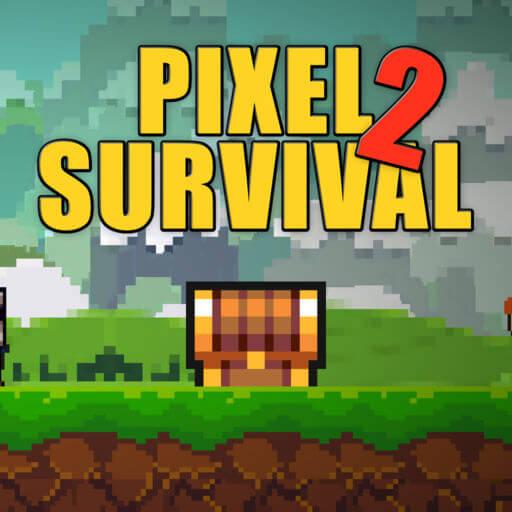 Pixel Survival Game 2 - VER. 1.987 Unlimited Money MOD APK