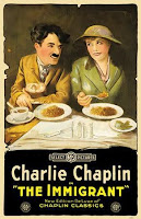 Película Charlot emigrante online
