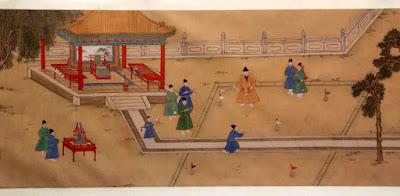 Kaisar Xuande dari Dinasti Ming (r. 1425–1435)