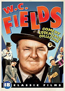 W.C. Fields Status in English 2020