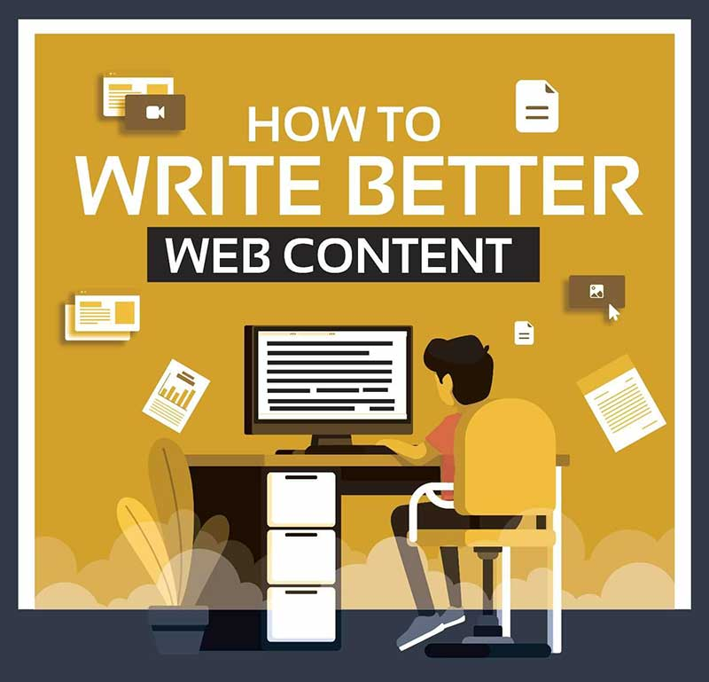 Write A Better Web Content