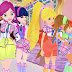 Nueva ropa llegara muy pronto! - New Outfits Coming soon to Winx Club Butterflix Adventures!