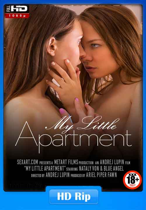 [18+] My Little Apartment SexArt 2016