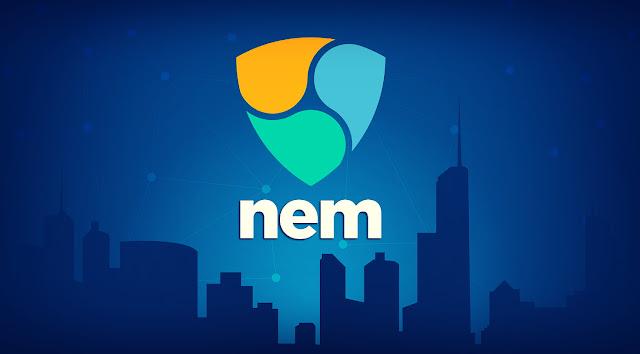 عملة-XEM-NEM