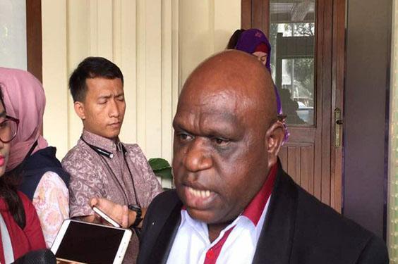 Komnas HAM Akan Membahas Dugaan Terjadinya Kriminalisasi Ulama Dengan Wiranto