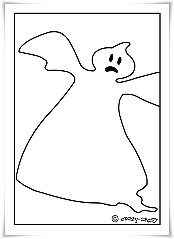 Ausmalbilder zum Ausdrucken Ausmalbilder Halloween
