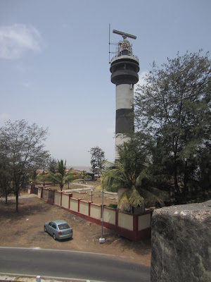 Light house Daman