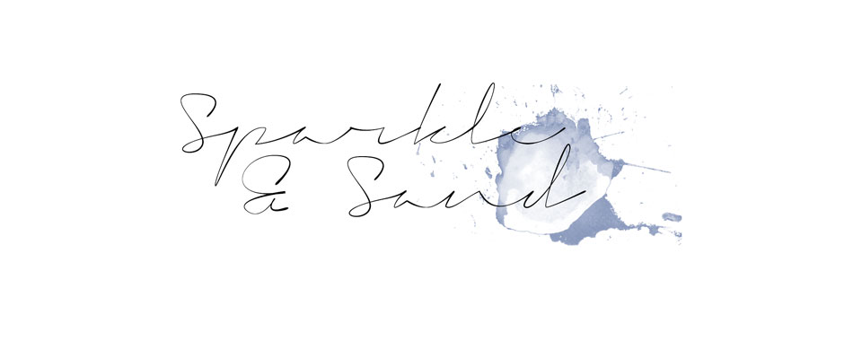 Sparkle&Sand - Modeblog aus Berlin