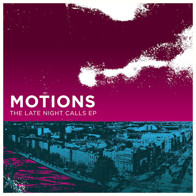 The Late Night Calls - Motions