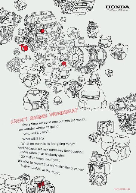 tips cara membuat merancang mendesain tampilan layout iklan anatomi unsur desain grafis graphic designer proses tahapan langkah aplikasi iklan advertising poster sample contoh hasil karya foto gambar bentuk struktur judul headline bagus kreatif menarik teks naskah copywriting