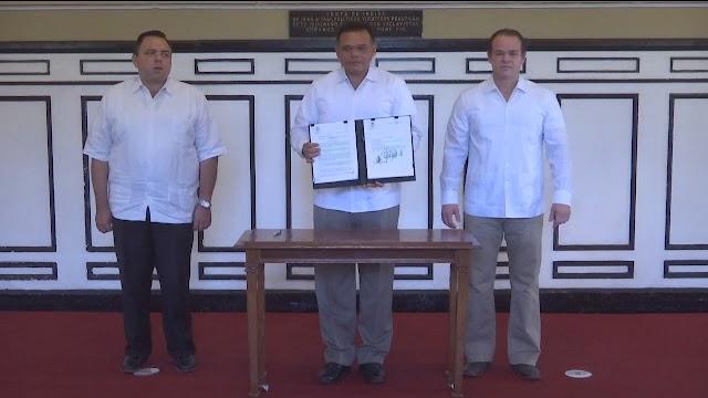 Fin a privilegios: quitarán el fuero al Gobernador de Yucatán