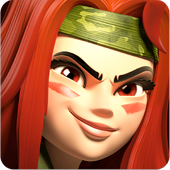 Cartoon Squad MOD APK