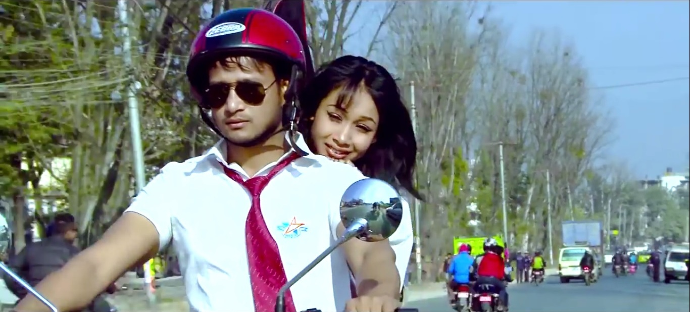 nepali film the famous