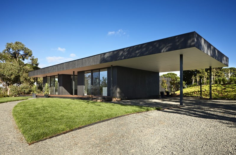 Hopscotch: Grand Designs Australia - Kyneton
