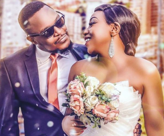 rita dominic femi jacobs wedding movie