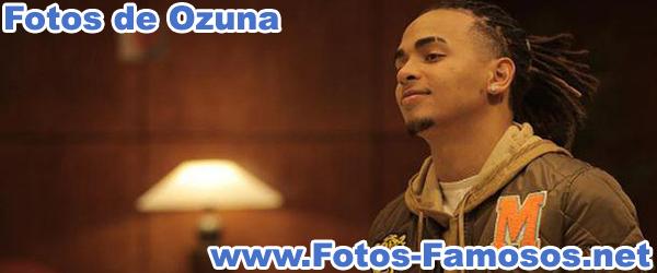 Fotos de Ozuna