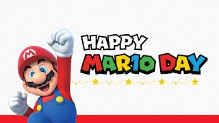 Mario Day 2019 - March 10, 2019