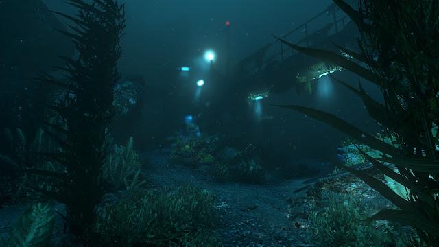 SOMA se confirma para Xbox One