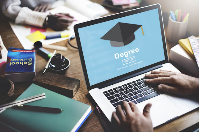 The Range Of Online Degrees for Personal Choice