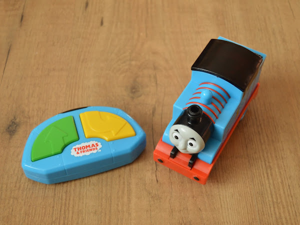 Thomas And Friends Remote Control Thomas