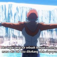 Sora yori mo Tooi Basho Episode 11 Subtitle Indonesia