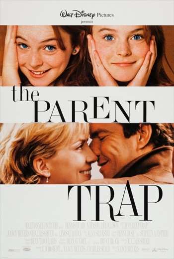 The Parent Trap 1998 Dual Audio Hindi 720p WEB-DL 999mb