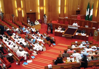 Business: Nigerian Senate to clampdown on Bit-coin, ponzi scheme operators