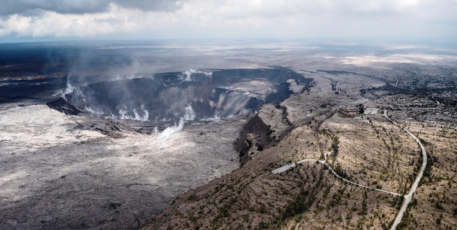 All Hawaii News: Hawaii Volcanoes National Park forever