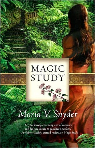 https://www.goodreads.com/book/show/1265703.Magic_Study