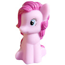 MLP Bathub Finger Puppet Pinkie Pie Figure by MZB Accessories