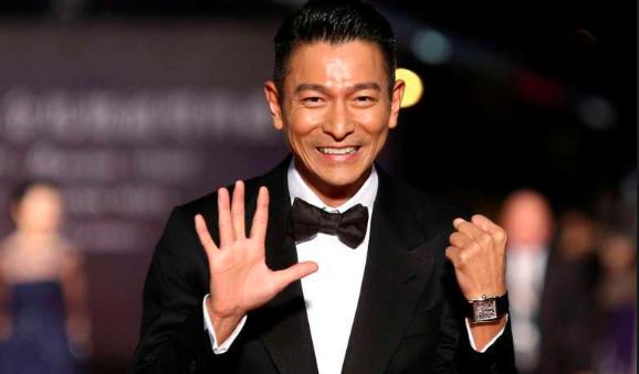 Jangan Lewatkan : September ini ,Andy Lau Akan Perform 4 Malam di Singapore Indoor Stadium