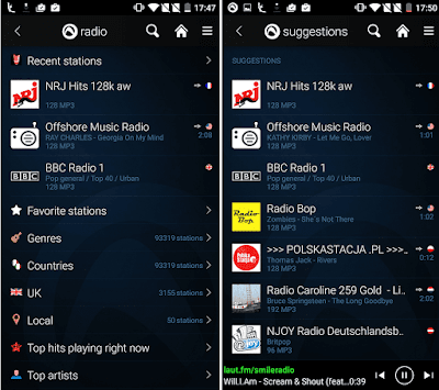 تطبيق Audials Radio Pro مدفوع للاندرويد, طريقة تثبيت الراديو الحقيقي على هاتفك الأندرويد ويعمل بدون أنترنت، طريقة تثبيت الراديو الحقيقي في هاتفك راديو fm للاندرويد, برنامج راديو الأندرويد بدون نت