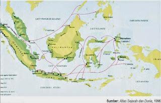 Sejarah Perkembangan, Peradaban Dan Kedatangan Agama Islam Di Dunia dan Indonesia