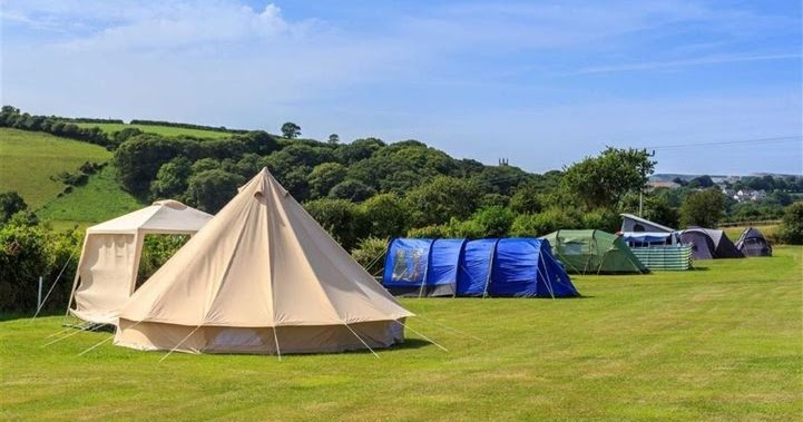 Campsites For Sale Campsite For Sale St Stephen Coombe