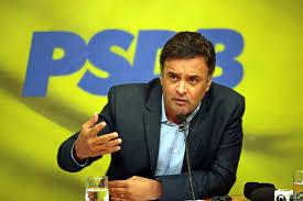 Aécio Neves (PSDB) se torna principal alvo dos investigadores da Lava Jato, diz colunista