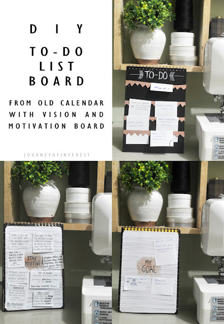 diy to do list board