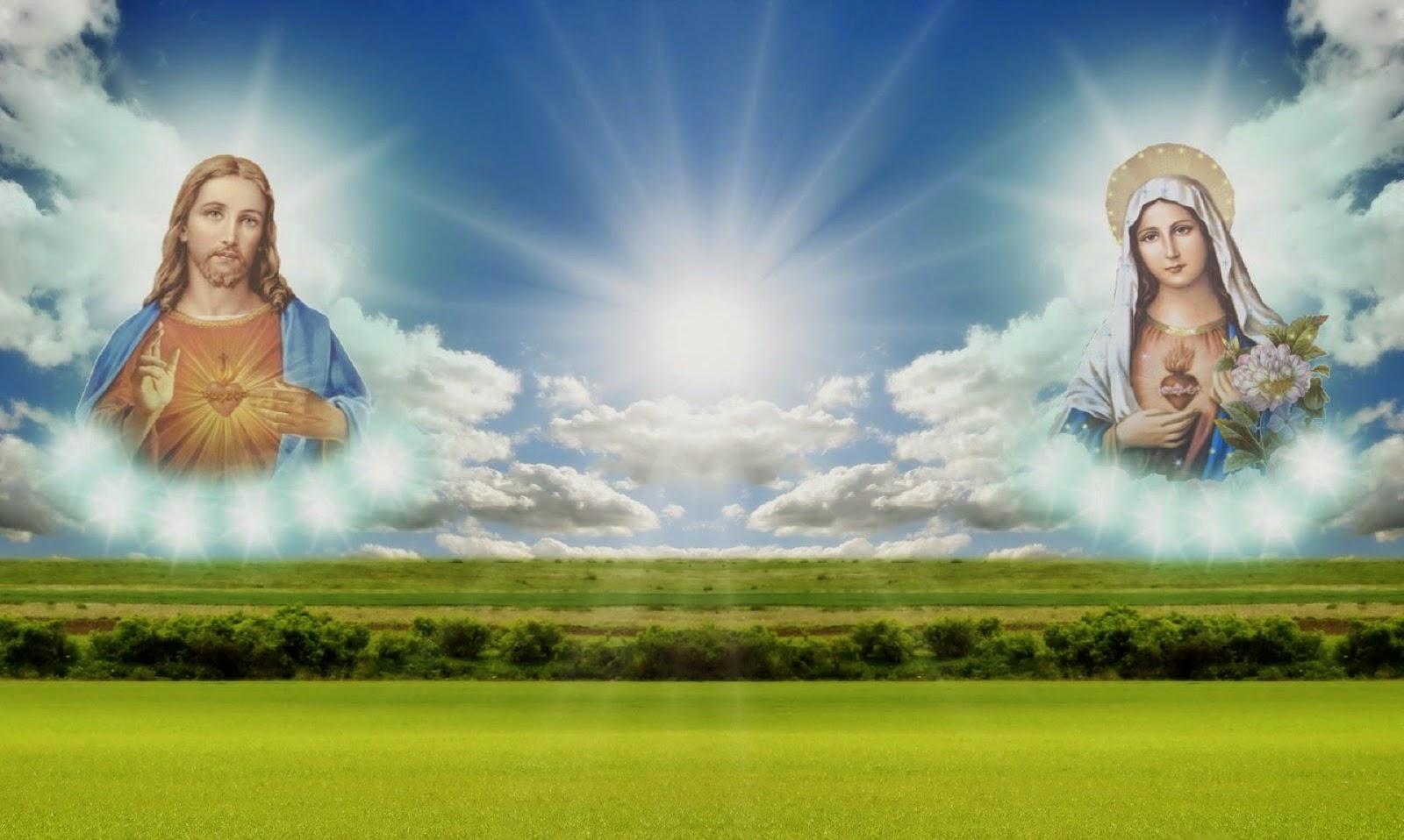 Fondos De Pantalla Gratis Para Escritorio: Fondo De Pantalla Religioso 3