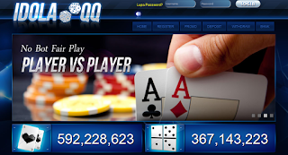 Main Game Poker Online Sambil Facebookan