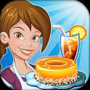 Kitchen Scramble: Cooking Game v6.2.3 MOD