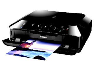 Canon PIXMA MG5400 Printer Driver Download