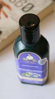 Receptury Babci Agafii Naturalny Ziołowy Tonik przeciw wypadaniu włosów - recenzja