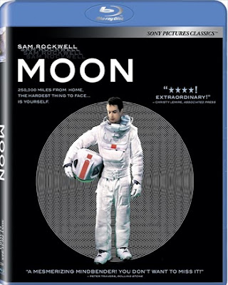 Moon 2009 Dual Audio 720p BRRip 950mb