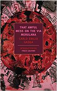 Gadda's most famous work is available in English