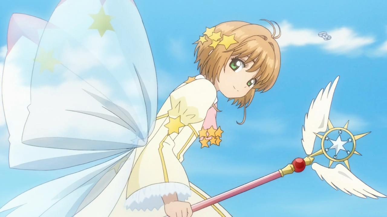 """Résultat de recherche d'images pour """"cardcaptor sakura clear card"""""""