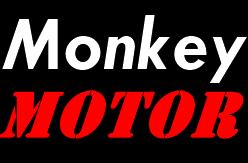 Logo Monekymotor