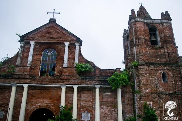 cagayan church