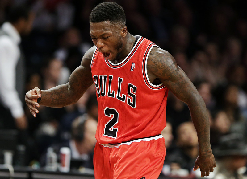 3d Chicago Bulls Wallpaper Photos Of Nate Robinson Signs With Denver Nuggets Hd