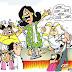 कविता से कर्कशता की ओर व्यंग्य- Vyangy-- Kavita se Karkashta