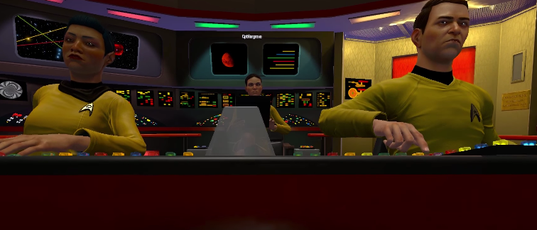 Star Trek Bridge Crew presenta nuevo modo y vídeo